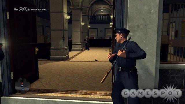 Скачать La Noire Repack Торрент - фото 5