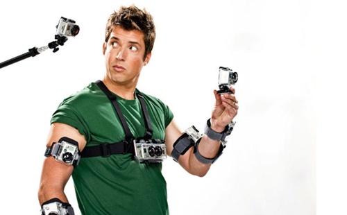 Kisah Sukses Founder Brand Kamera GoPro di Bali