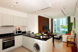ห้องครัวขนาดเล็ก