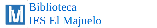 Biblioteca IES El Majuelo