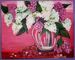 Favourite painting by Sandi Paints