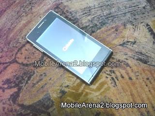 QMobile NOIR A65 Live Pictures