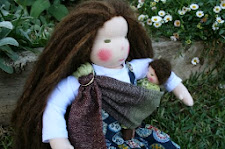 Louie's Little Dolls