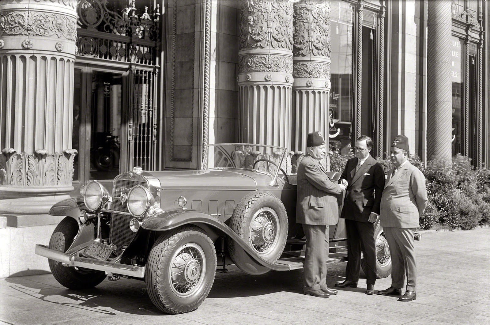 Just A Car Guy: Shorpy, source of fantastic old photos ...