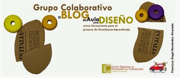 El Blog de Aula y su Diseño
