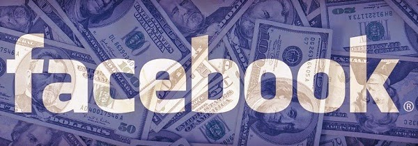 Facebook Seeking Approval for e-Money Services
