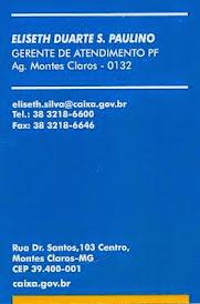 Eliseth Duarte S. Paulino