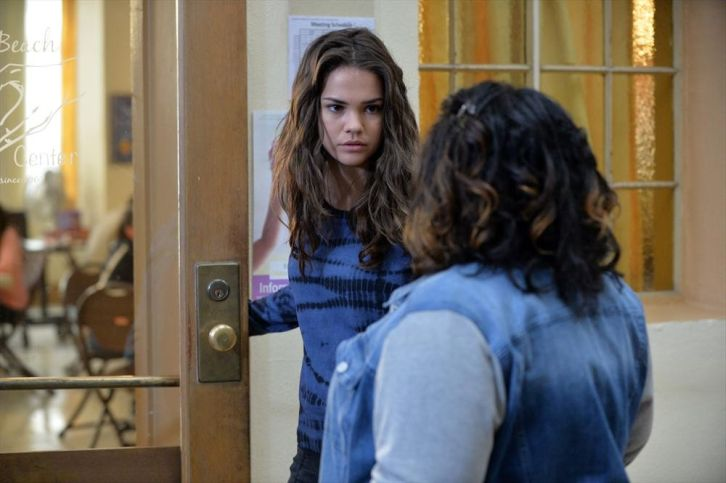 The Fosters - Episode 2.13 - Stay - Promotional Photos