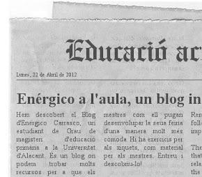 Notícia!!