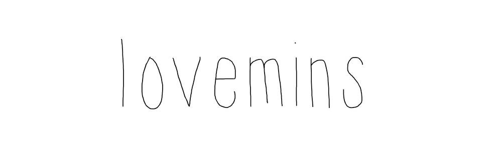 lovemins