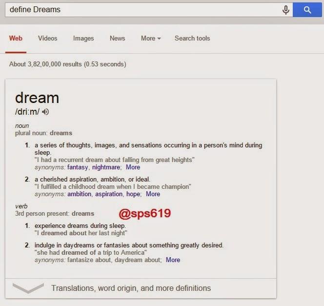 google-define