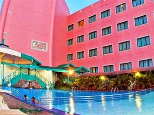 Hotel Dekat stasiun Pasar Turi - Hotel Tunjungan