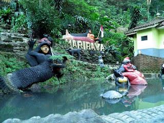 Air Panas Maribaya