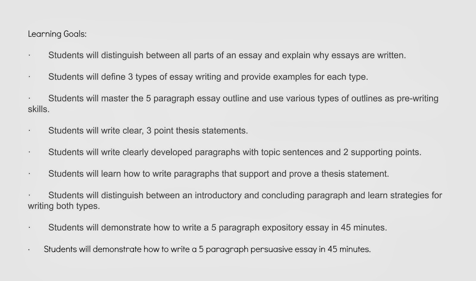writing supporting paragraphs essay  writing supporting paragraphs essay
