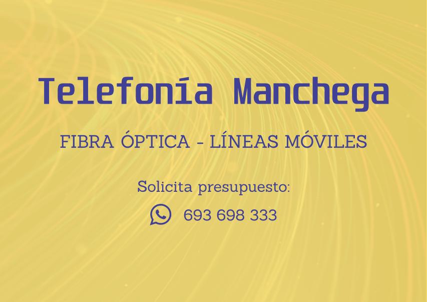 TELEFONIA MANCHEGA