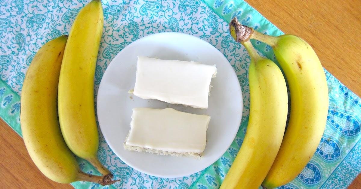 Easy Banana Cake Recipe In Ounces