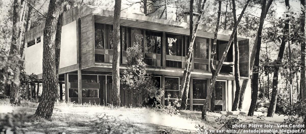 Villa Chupin  Ef Bf Bd Saint Brevin Les Pins Images