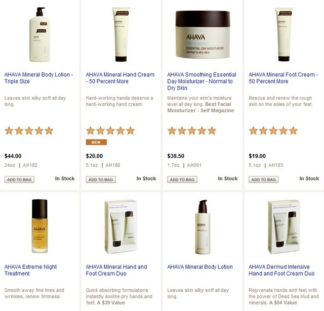 SkinStore.com - Skin Care Products