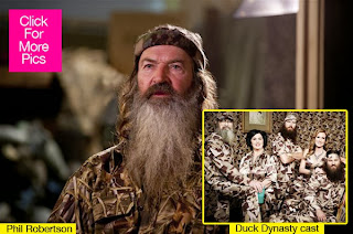 phil robertson duck dynasty star insults muslims in shocking interview