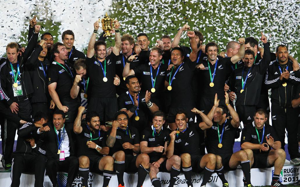 Zealand rugby fans how new zealand rugby got their name all blacks