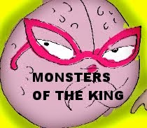 Monsters of the King
