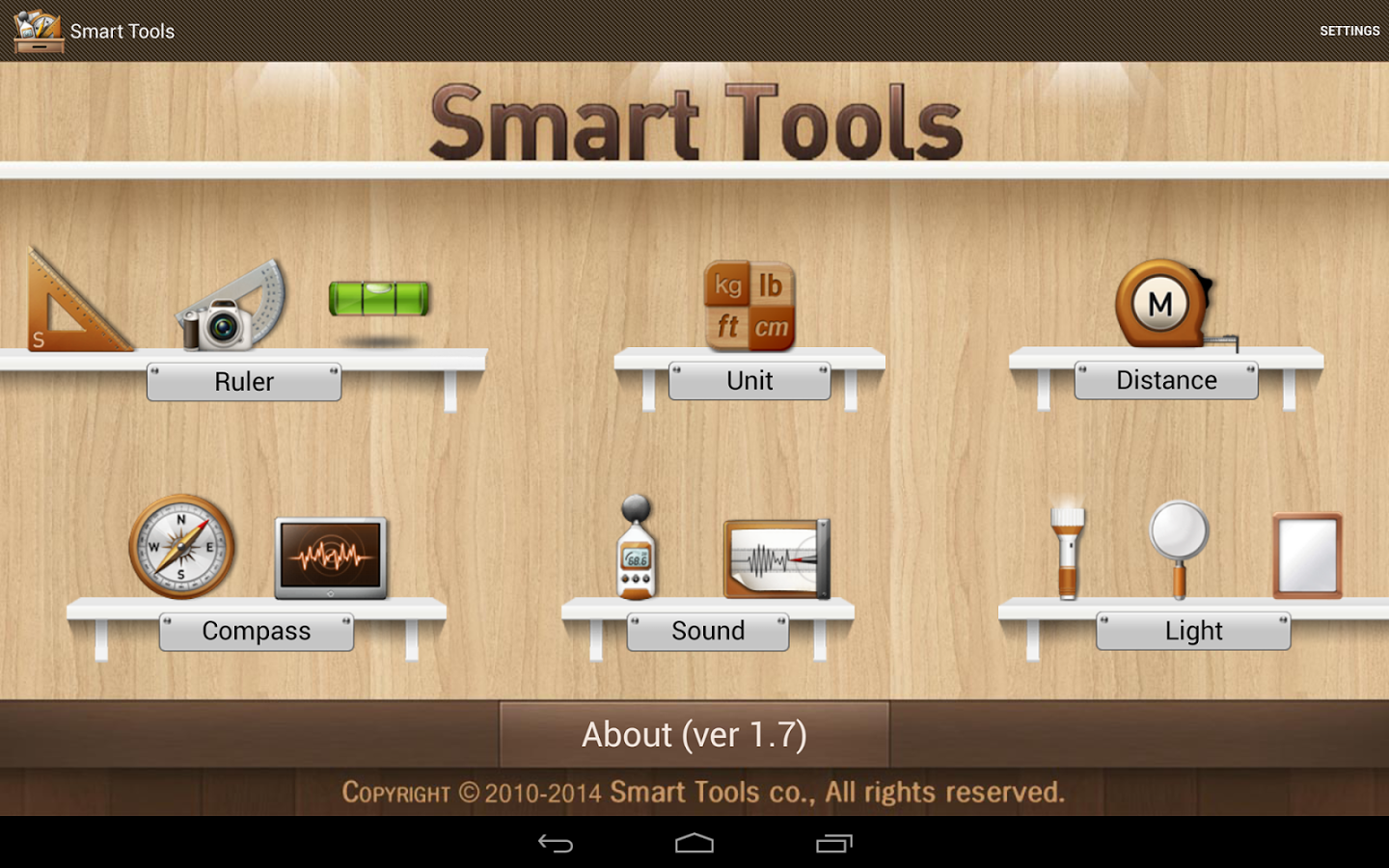 Smart Tools Android Apk Free Download
