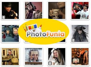 فوتو فونيا photofunia