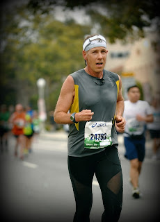 Ric Moxley LA Marathon
