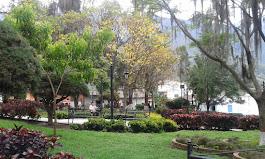 Plaza de Tabay