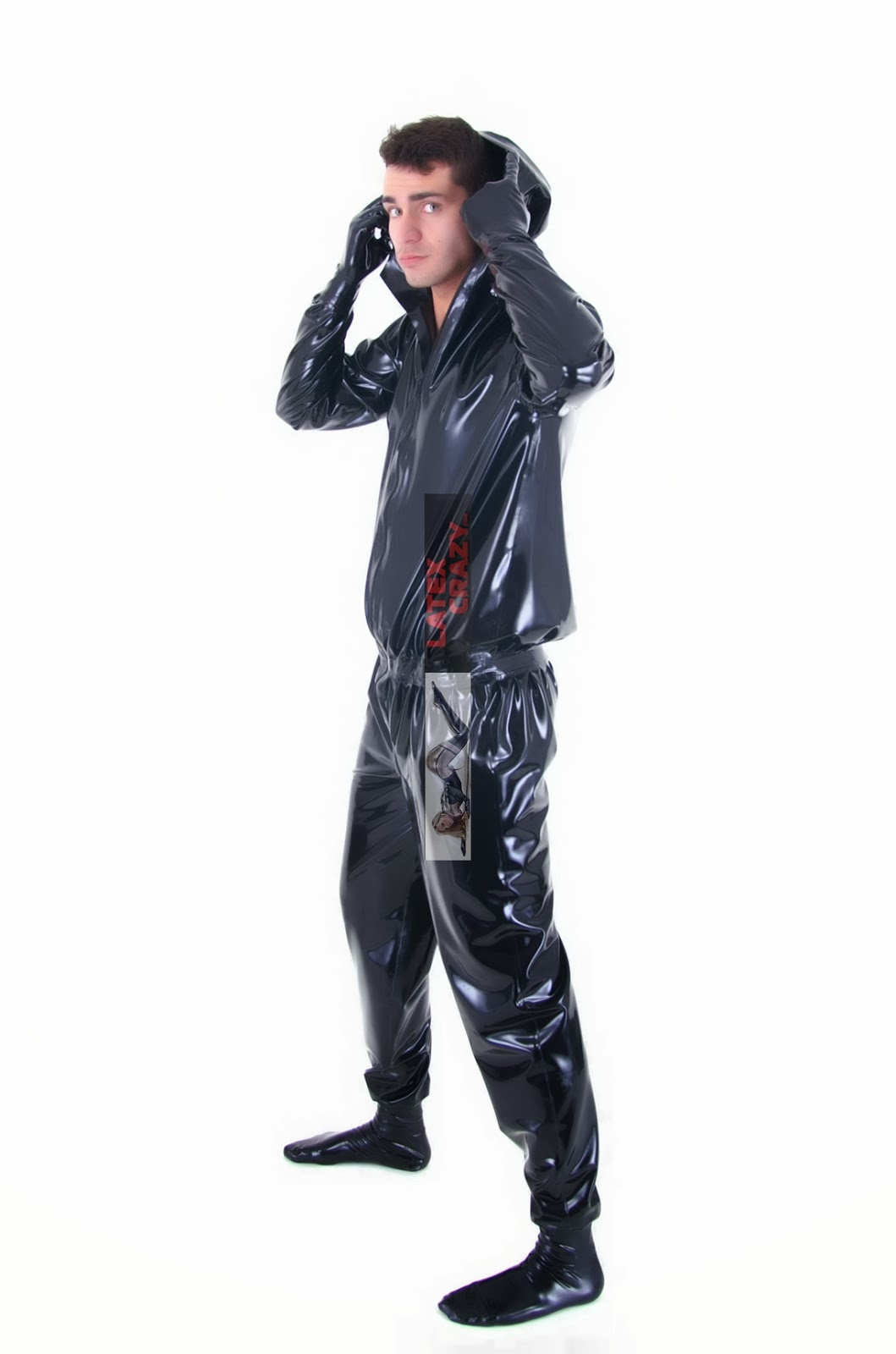 latexcrazy latex shop latex catsuits f r m nner. Black Bedroom Furniture Sets. Home Design Ideas