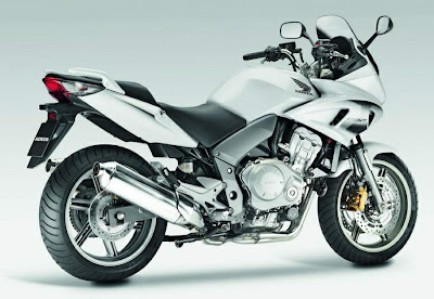 Modifica del Motore Honda CBR