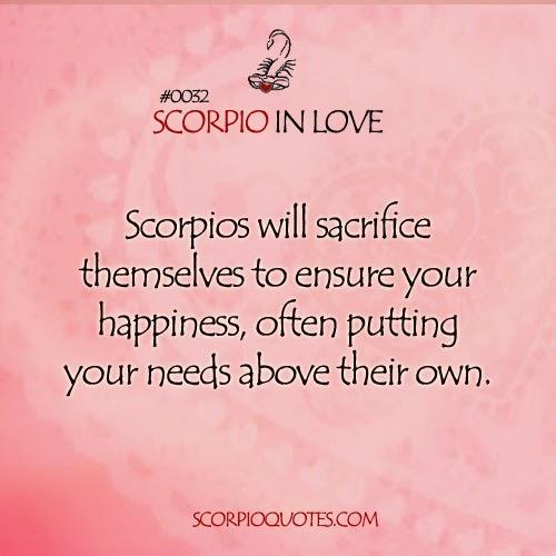 Relationship With A Scorpio Part 1 Scorpio Quotes