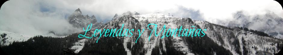 Leyendas y Montañas
