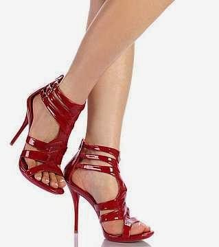 Son Moda Bayan Ayakkabı Modelleri