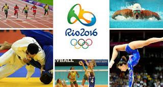 Assista Jogos Olimpicos Ao vivo Online - Olimpíadas Rio 2016