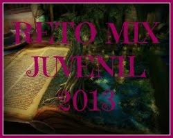 Reto Mix Juvenil 2013