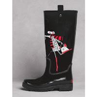 Rain Boots Dkny7