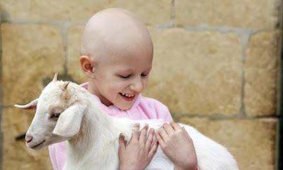 Cara Mencegah Anak dari Risiko Terkena Kanker