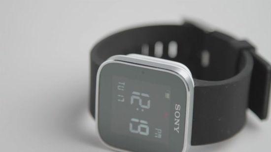 5 Produk Teknologi Paling Mengecewakan Tahun 2012: Sony SmartWatch