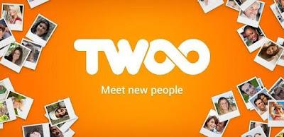 Twoo Aplikasi Android Khusus Untuk Para Jomblo