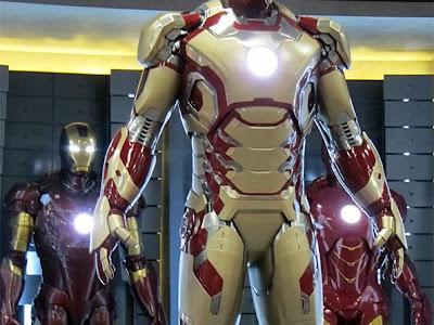 La organización de los Diez Anillos podría aparecer en Iron Man 3
