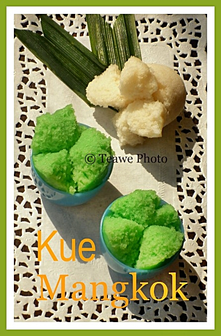 Welcome To Teawe 39 S Blog Kue Mangkok Mekar