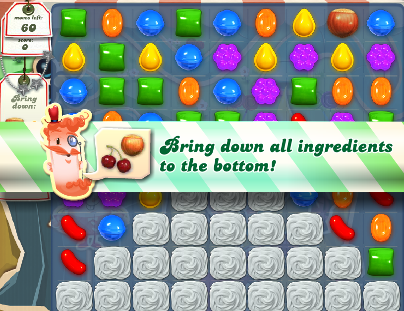 Candy crush saga level 86 tips & tricks