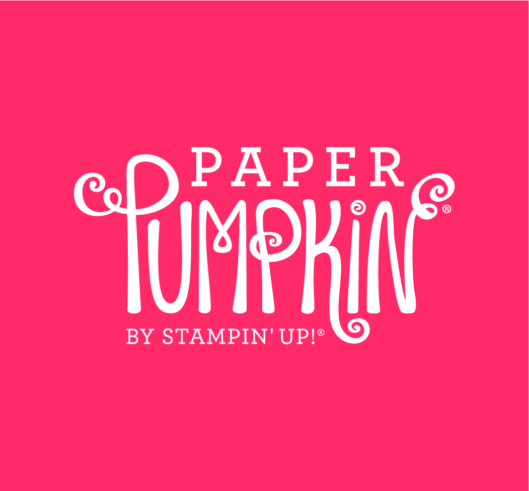 Monthly Paper Pumpkin Kit