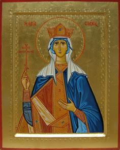 Icono de Santa Elena