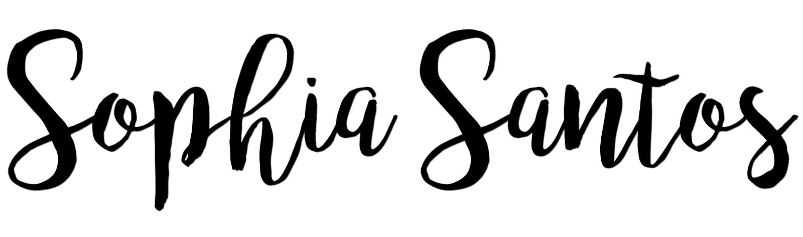 Sophia Santos