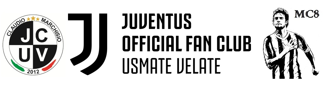 Juventus Club Usmate Velate