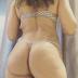 CELEBRITY LIFE: Maheeda Shared Some Nudity Photo On Her Instagram 18+