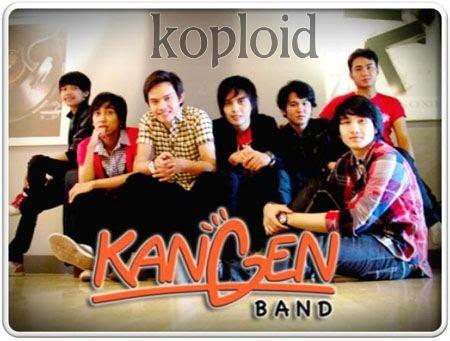 Download Lagu Kangen Band - Ada Ada Saja MP3