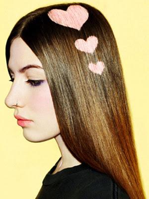 peinados 2014 stencil hair